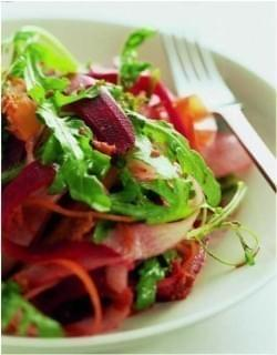 La dieta vegetariana debe tener proteínas