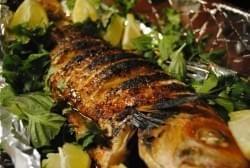 7 Reglas para preparar el pescado al horno