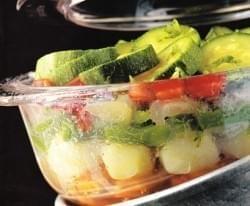 Algunos consejos para mejorar sus verduras