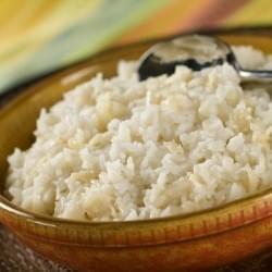 Tips para quitar el sabor a quemado de su arroz