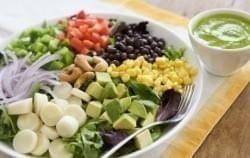 Los 6 tipos de vegetarianismo