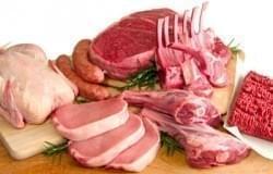 Tabla de calidad de carnes en Bolivia