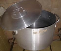 Sepa por qué puede ser nocivo usar Aluminio en la cocina