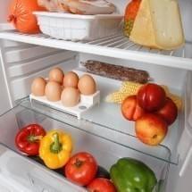 Sepa cuánto tiempo puede conservar sus alimentos refrigerados