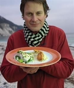 Claus Meyer cree que Bolivia puede saltar al primer plano de la gastronomía