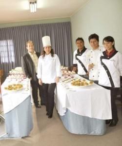 Primer Festival Culinario El Valle 2012