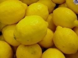 La querella de los limones