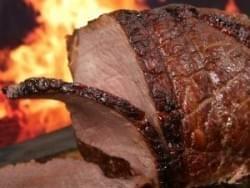 Aprenda a distinguir el punto de cocción de la carne al horno