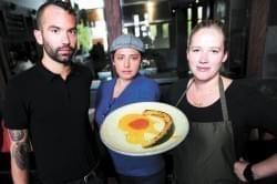Gustu quiere impulsar la gastronomía boliviana
