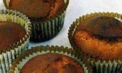 Cupcakes de miel de caña