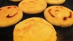 Tortillas de maíz