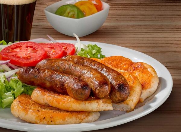 Chorizo chuquisaqueño | Recetas de Bolivia